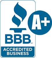 Better Business Bureau A-Rated