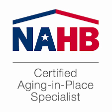 Certified Aging in Place Specialists